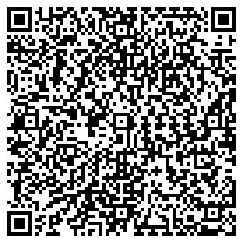 QR-код с контактной информацией организации ПРЕСС-ЦЕНТР