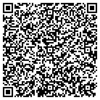 QR-код с контактной информацией организации РФО-ГРУППА
