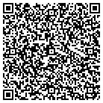 QR-код с контактной информацией организации РЭП РИЭЛТ