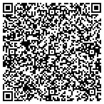 QR-код с контактной информацией организации СТРАТЕГИЯ УСПЕХА