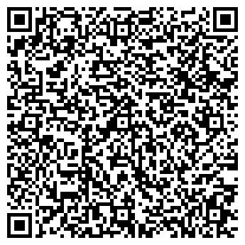 QR-код с контактной информацией организации ТРАМП