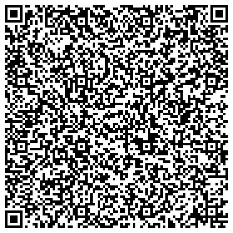 QR-код с контактной информацией организации ЦЕНТР СОДЕЙСТВИЯ ЖИЛИЩНОЙ РЕФОРМЕ