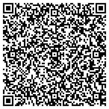 QR-код с контактной информацией организации AVENUE REALTY