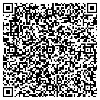 QR-код с контактной информацией организации DELIGHT REALTY