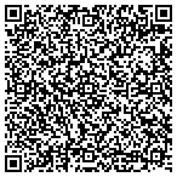 QR-код с контактной информацией организации ИП Центр по трудоустройству