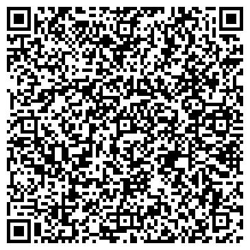 QR-код с контактной информацией организации ПОЛИКЛИНИКА ИМ. 1 МАЯ