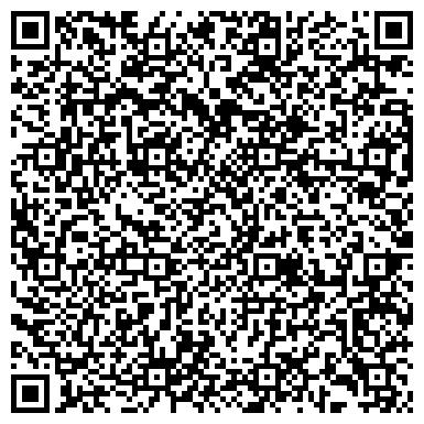 QR-код с контактной информацией организации ПОЛИКЛИНИКА ДСК № 1