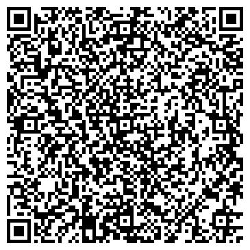 QR-код с контактной информацией организации ПЕТРОВСКИЙ АВТОЦЕНТР