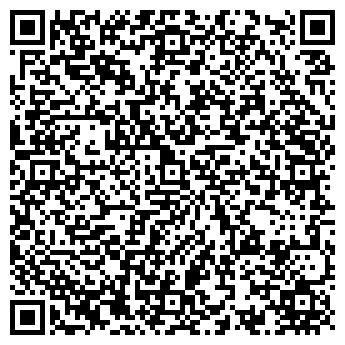 QR-код с контактной информацией организации АВТОДРАЙВ