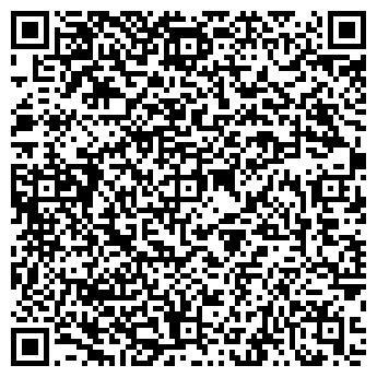 QR-код с контактной информацией организации БМВ-ПАРТС