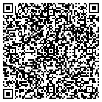 QR-код с контактной информацией организации АВТОПРОГРЕСС