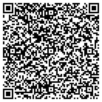 QR-код с контактной информацией организации АКПП КЛУБ