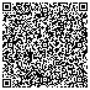 QR-код с контактной информацией организации Градъ