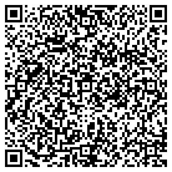 QR-код с контактной информацией организации ЗАПЧАСТИ-СЕРВИС