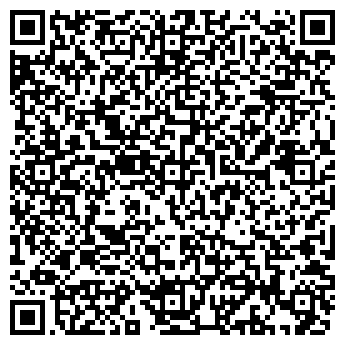 QR-код с контактной информацией организации ИНТЕРАВТОТЕХ