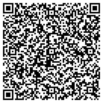 QR-код с контактной информацией организации ИНТЕХКОМ