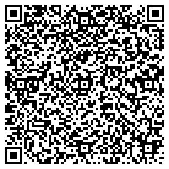 QR-код с контактной информацией организации КОНЦЕПТ