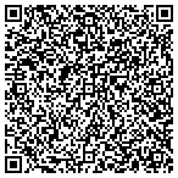 QR-код с контактной информацией организации Кадровое агентство Кадры для Вас