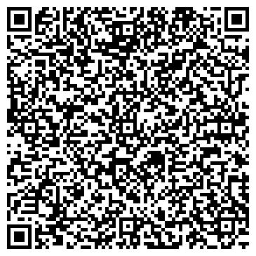 QR-код с контактной информацией организации ООО Уральская Строительная Компания