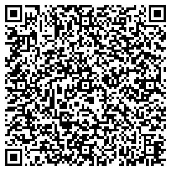 QR-код с контактной информацией организации СТО № 6