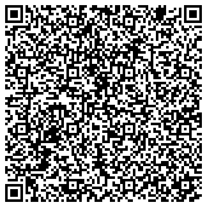 QR-код с контактной информацией организации ЦЕНТР ТОНИРОВАНИЯ АВТОСТЕКОЛ
