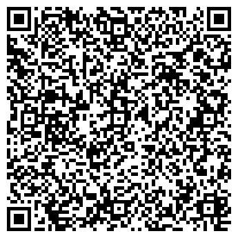 QR-код с контактной информацией организации BENTLEY