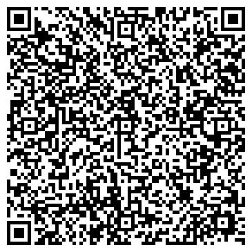 QR-код с контактной информацией организации Автосервис на Зоологической