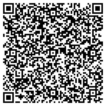 QR-код с контактной информацией организации SAUND SERVICE
