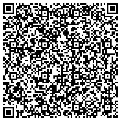QR-код с контактной информацией организации МОСКОВСКАЯ МЕДИЦИНСКАЯ АКАДЕМИЯ ИМ. И.П. СЕЧЕНОВА