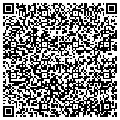 QR-код с контактной информацией организации ИНСТИТУТ ЖУРНАЛИСТИКИ И ЛИТЕРАТУРНОГО ТВОРЧЕСТВА