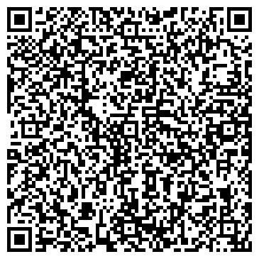 QR-код с контактной информацией организации Институт тренеров ПРОФЕССИОНАЛ