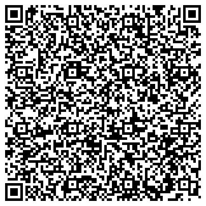 QR-код с контактной информацией организации МОСКОВСКИЙ ГОРОДСКОЙ ПСИХОЛОГО-ПЕДАГОГИЧЕСКИЙ УНИВЕРСИТЕТ