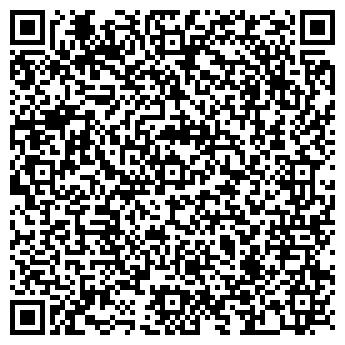 QR-код с контактной информацией организации ДЕЗ района Измайлово