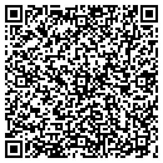 QR-код с контактной информацией организации Пермь