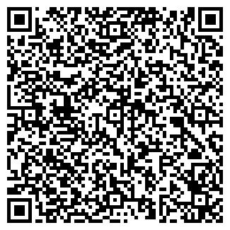 QR-код с контактной информацией организации СИМОНА