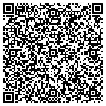 QR-код с контактной информацией организации ЭЛЕН САКРЭ
