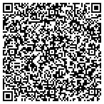 QR-код с контактной информацией организации ООО Цептер Интернациональ