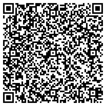 QR-код с контактной информацией организации DELISSE