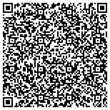 """QR-код с контактной информацией организации АО """"Управление жилищного хозяйства"""" (ЖЭУ 8 МКР)"""