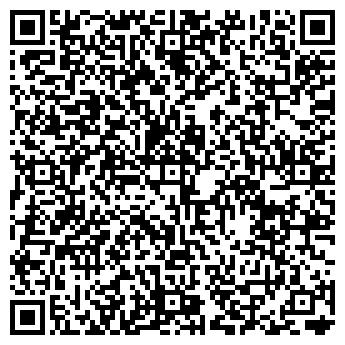 QR-код с контактной информацией организации REALSHOES