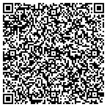 QR-код с контактной информацией организации ДЕТСКИЙ САД № 1853