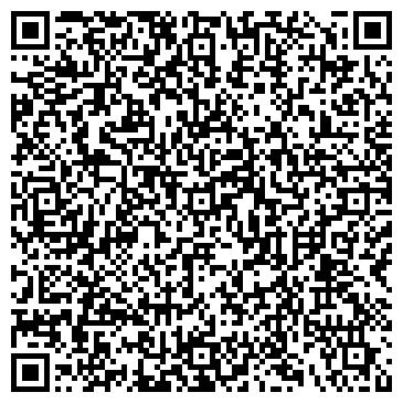 QR-код с контактной информацией организации ДЕТСКИЙ САД № 1807