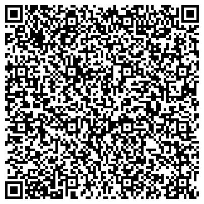 QR-код с контактной информацией организации ООО Небо