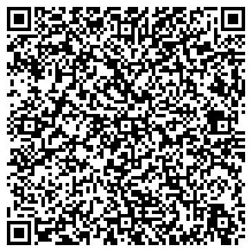 QR-код с контактной информацией организации СКАЗКА, ДЕТСКИЙ САД № 292