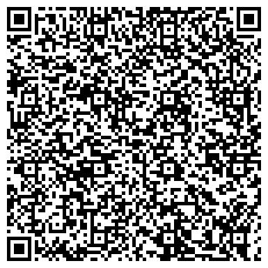 QR-код с контактной информацией организации ЦЕНТР РАЗВИТИЯ РЕБЁНКА - ДЕТСКИЙ САД № 215