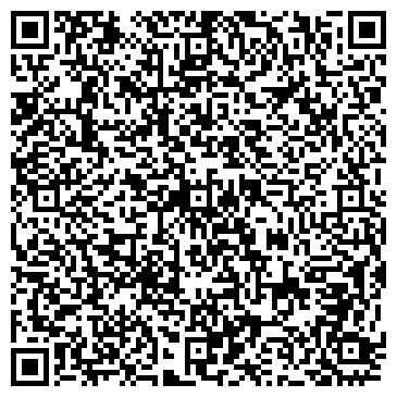QR-код с контактной информацией организации КУХНИ ЕВРОПРЕСТИЖ И ЭЛЬТ