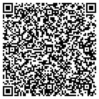 QR-код с контактной информацией организации Текстильщик