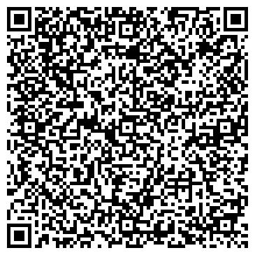 QR-код с контактной информацией организации Верхняя Первомайская 38