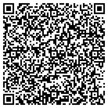 QR-код с контактной информацией организации ДИВАНЫ И КРЕСЛА