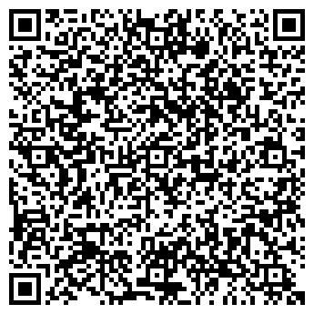 QR-код с контактной информацией организации МЕБЕЛЬ ДЛЯ ЖИЗНИ